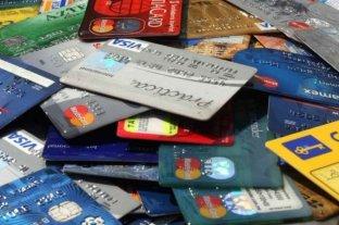 Apalancado por la baja de tasas y el Ahora 12, creció el consumo con tarjetas de crédito