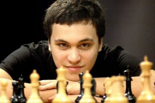 El argentino Pichot ganó en la ronda inicial del Iberoamericano de ajedrez