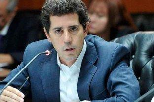 """Wado de Pedro pidió que se investigue al fiscal que habló de """"desahogo sexual"""" en dictamen"""