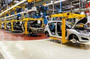 Con solo siete días hábiles de actividad, la industria automotriz cayó más del 80% en mayo