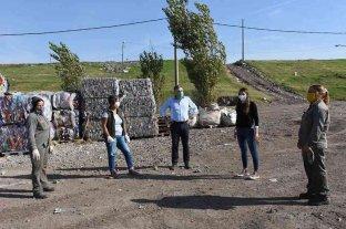 Entre mayo y abril se recuperaron casi 50 toneladas de residuos