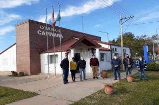 Michlig monitoreó centros de aislamientos y el estado de las ambulancias en 8 localidades de San Cristóbal
