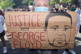 La autopsia oficial reveló que George Floyd tenía coronavirus -  -