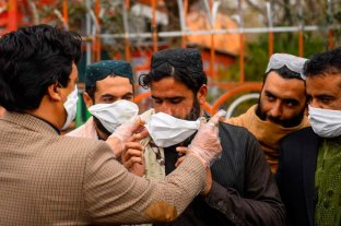 Coronavirus: Pakistán superó los 85 mil casos positivos