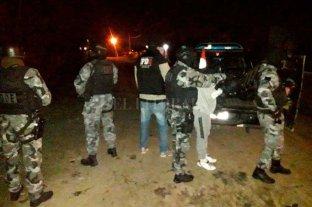 Detenciones relacionadas a un reciente homicidio en Santa Fe -