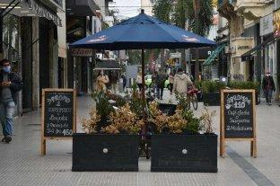 Se habilitaron nuevas modalidades de venta en la ciudad de Santa Fe -  -