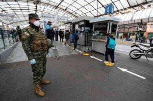 Ecuador: más de 82.000 personas sancionadas por incumplir el toque de queda
