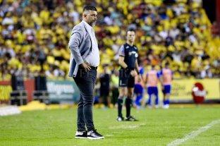 """Leo Ramos: """"Sería muy lindo dirigir a Unión"""" -  -"""
