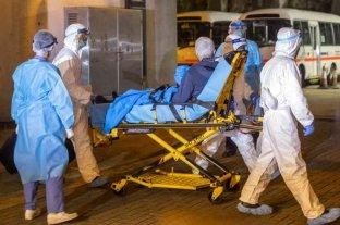 Chile roza las 7.000 muertes por Covid-19