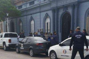 Auditan la Unidad Regional IX por casos de abuso policial y apremios ilegales