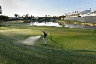 PGA Tour realizará 400 controles por semana en el regreso de la actividad