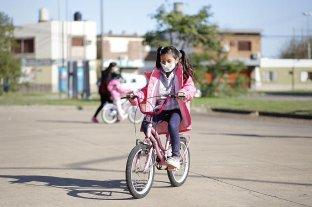 """Pedaleando la pandemia"""": apuesta por la bicicleta frente al coronavirus"""