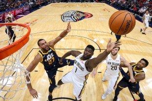La NBA volverá el 31 de julio con sede única en Orlando