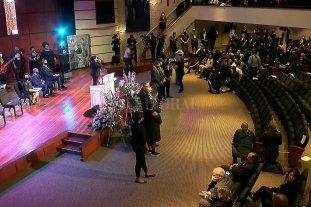 En directo: funeral y homenaje a George Floyd en Estados Unidos