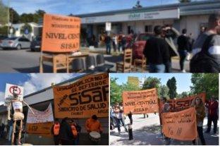 Chubut: en plena pandemia renunciaron directivos de 7 hospitales y anunciaron un paro