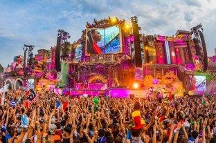 Tomorrowland se convierte en un festival digital e interactivo de pago con tecnología 3D