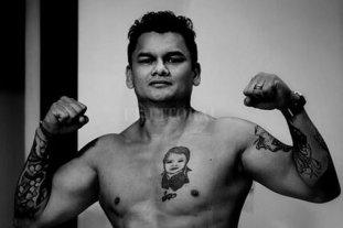 """El """"Chino"""" Maidana anunció que está listo para volver al boxeo"""