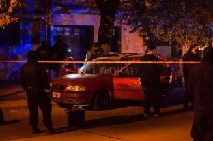 Rosario: acribillaron a un hombre dentro de su propio auto -  -
