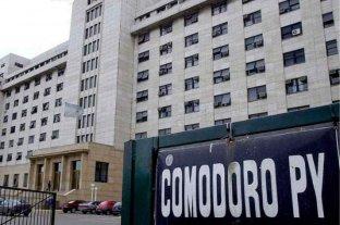 Comodoro Py: confirmaron un caso de Covid-19 en uno de los juzgados federales
