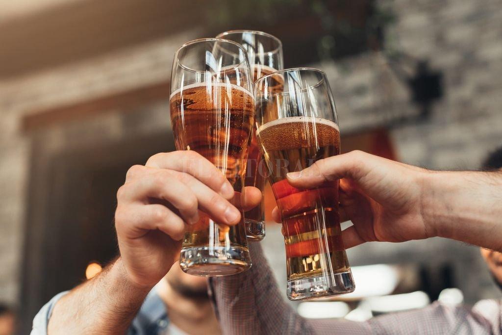 Nación habilita bares y restaurantes en toda la provincia de Santa Fe - Imagen ilustrativa. -