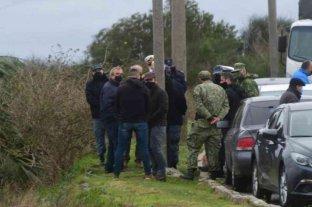 Uruguay: hallaron las pistolas con las que asesinaron a los tres marinos