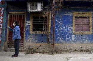 Seis muertos y 184 nuevos casos de coronavirus fueron reportados en las villas porteñas