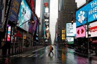 Por primera vez desde marzo, Nueva York no reporta muertes por coronavirus
