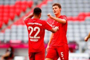 Horarios y TV: Arranca una nueva jornada de la Bundesliga