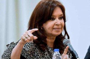 Cristina Kirchner y Rodriguez Larreta, citados como testigos en la causa por supuesto espionaje ilegal -  -