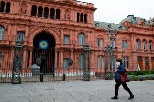 """""""No vamos a hipotecar el futuro de Argentina"""", dijo el presidente sobre el pago de la deuda"""
