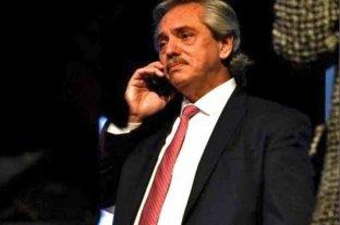 """El Presidente reveló que habló con el """"Muñeco"""" Gallardo sobre el regreso del fútbol en la Argentina"""