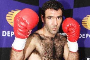 Con un argentino en la cartelera, el boxeo profesional vuelve a México
