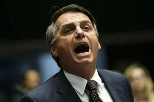 Con Brasil desbordado por el coronavirus, Bolsonaro amenaza con reprimir jornada de protestas