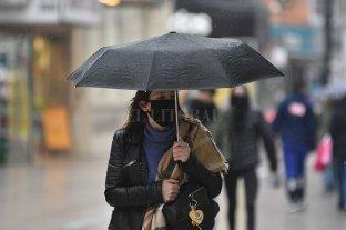 Santa Fe bajo alerta por abundantes lluvias y vientos fuertes con ráfagas