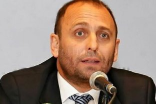 Arturo Videla es el nuevo director nacional de Lechería
