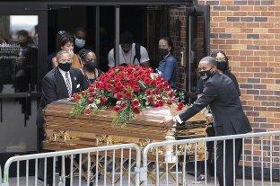 EEUU: menos violento, no cede el reclamo por el fin del racismo