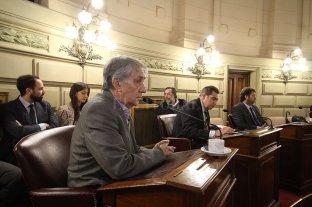 Narcotráfico: hay acusación formal contra un fiscal de Venado Tuerto