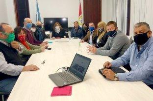 Protocolo para la apertura de escuelas: UPCN participó de un encuentro con el Gobierno