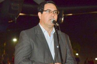 Reconquista volvió a la Fase 1 de la cuarentena - Enrique Vallejos, intendente de Reconquista.