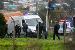 Otro ataque a una base de la Marina uruguaya