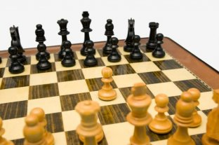 "Héctor Fiori: ""Es un orgullo para Argentina poder participar de la paralimpiada de ajedrez"""