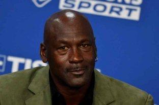 Michael Jordan donará US$ 100 millones para combatir el racismo