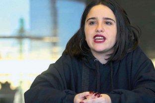 Repudian mensajes misóginos en redes sociales contra Ofelia Fernández