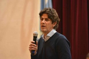 Señal opositora que complica la nominación de Daniel Rafecas