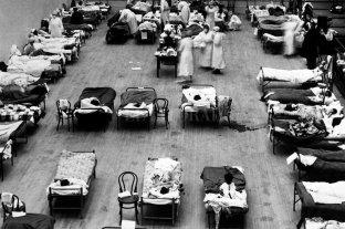 """Cómo impactó la pandemia de la """"gripe española"""" en Santa Fe"""