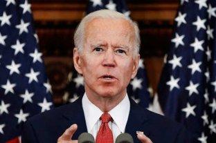 Biden pidió al Senado no confirmar a Amy Coney Barrett como jueza de la Corte Suprema