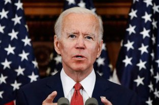 Biden logra la candidatura presidencial demócrata para enfrentar a Trump