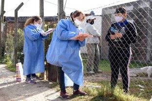 10 nuevos muertos por coronavirus en la Argentina -  -