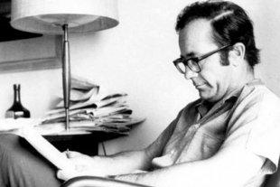 Documental santafesino sobre Rodolfo Walsh - El filme, que recorre los tramos más sobresalientes de la vida y la obra literaria del escritor, se transmitirá este domingo a las 22. -