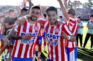 """Elías """"anunció"""" que vuelve a jugar en Godoy Cruz"""
